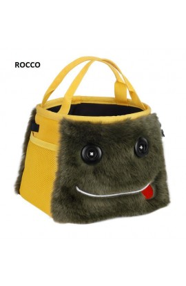 8B+ BOULDER BAG - ROCCO