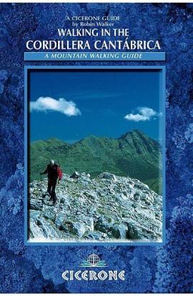WALKS IN CORDILLERA CANTABRICA - CICERONE