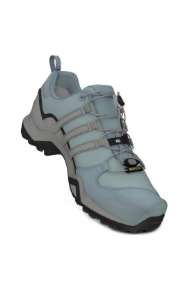 ADIDAS TERREX SWIFT R2 GTX WOMENS - ASH GREY