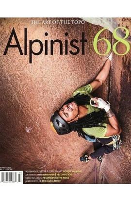 ALPINIST MAGAZINE - 68