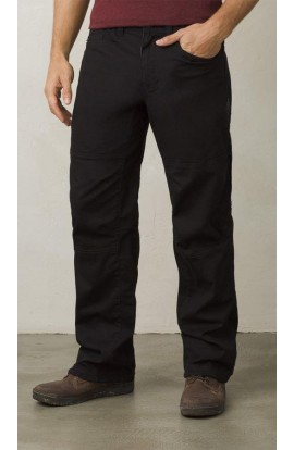 PRANA GOLDRUSH PANT - BLACK
