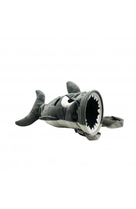 YY VERTICAL CHALK STOPPER - SHARK