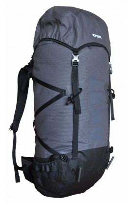 CRUX AK57 RT  - BLACK