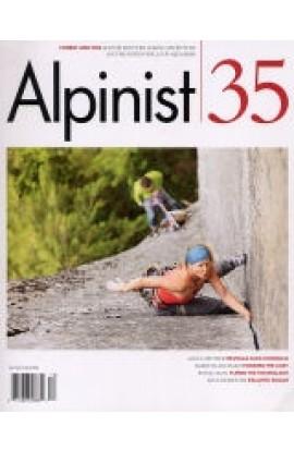 ALPINIST MAGAZINE - 35