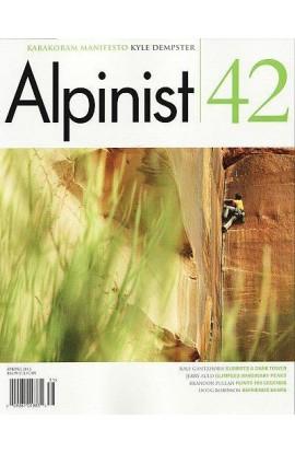 ALPINIST MAGAZINE - 42