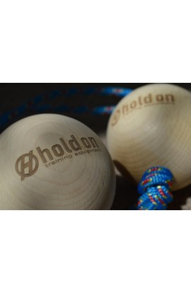 HOLD ON 80MM PULL UP BALLS