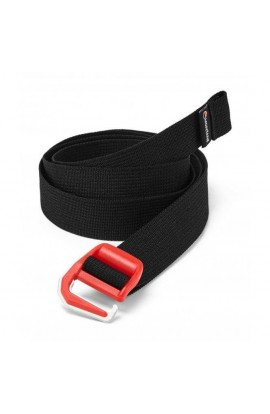 MONTANE LOOP BELT - BLACK