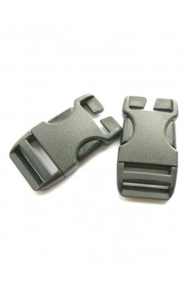 LOWE ALPINE 25MM QA SIDE SQUEEZE CLIP