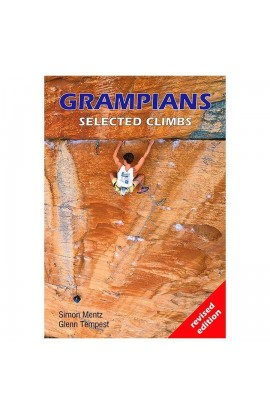 GRAMPIANS: SELECTED CLIMBS