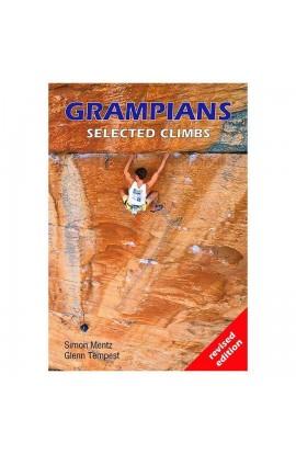 GRAMPIANS: SELECTED CLIMBS