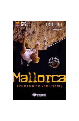 MALLORCA SPORT CLIMBING