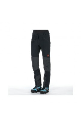 MAMMUT BASE JUMP SO PANTS AF MEN - BLACK