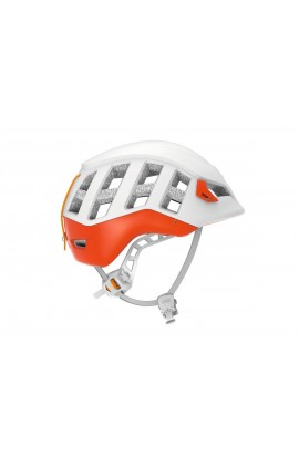 PETZL METEOR HELMET 2019 - RED/ORANGE