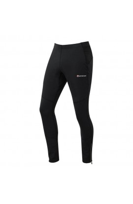 MONTANE TRAIL SERIES THERMAL TIGHTS MENS - BLACK