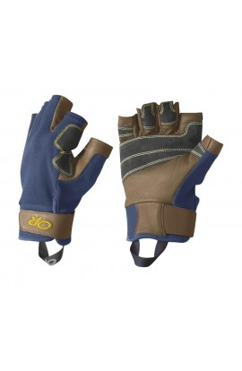 OUTDOOR RESEARCH FOSSIL ROCK GLOVE - DUSK
