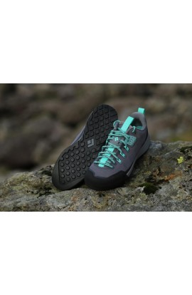 BLACK DIAMOND TECHNICIAN SHOE WOMENS