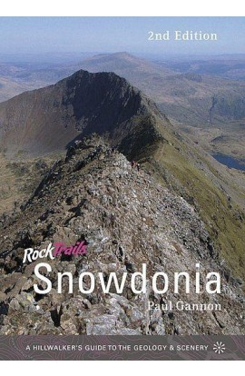 ROCK TRAILS SNOWDONIA (2ND EDITION)