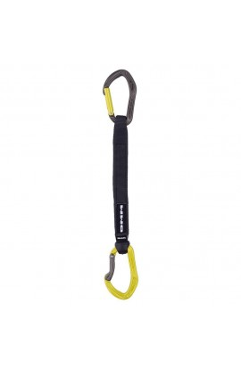 DMM ALPHA SPORT QUICKDRAW - 25CM - LIME