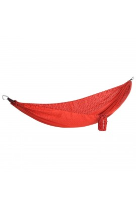 THERMAREST SOLO HAMMOCK - CAYENNE