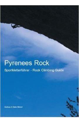 PYRENEES ROCK CLIMBING GUIDE