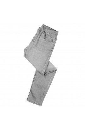 DEWERSTONE STRETCH JEANS - GREY