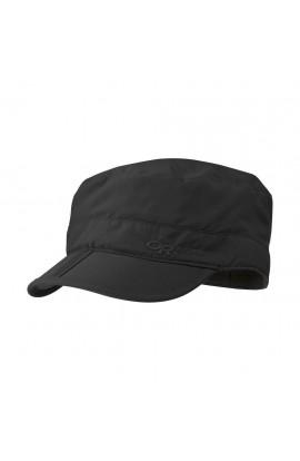 OUTDOOR RESEARCH RADAR POCKET CAP - BLACK