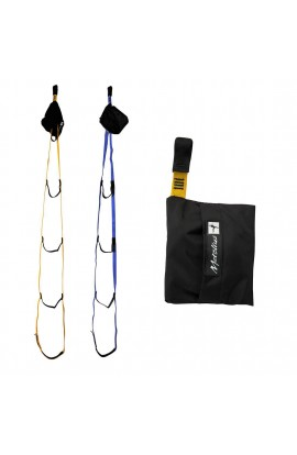 METOLIUS POCKET AIDERS