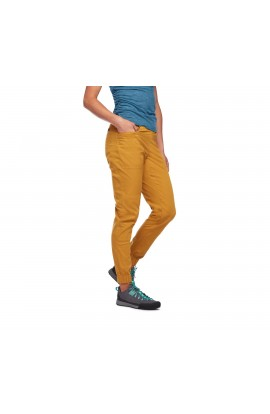 BLACK DIAMOND NOTION SP PANT - AMBER