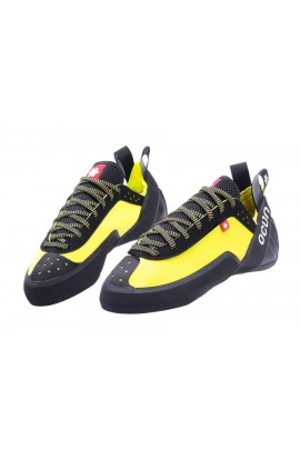 OCUN CREST LACE UP - YELLOW