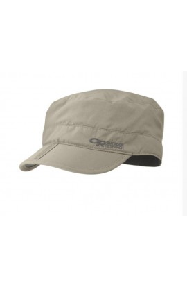 OUTDOOR RESEARCH RADAR POCKET CAP - KHAKI