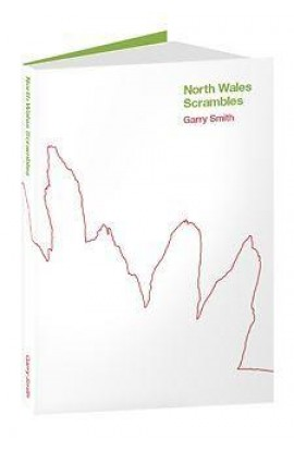 NORTH WALES SCRAMBLES - GARRY SMITH