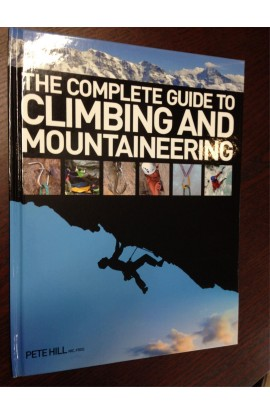COMPLETE GUIDE TO CLIMBING & MOUNTAINEERING