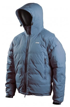 CRUX PLASMA JACKET MENS - BLUE