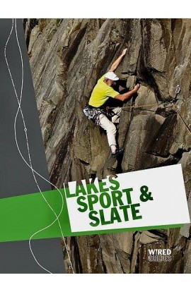 WIRED GUIDES: LAKES SPORT AND SLATE