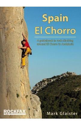 ROCKFAX SPAIN: EL CHORRO