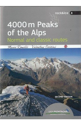 4000M PEAKS OF THE ALPS: 2ND EDITION