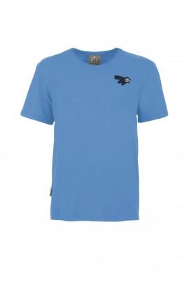 E9 ONEMOVE TEE - COBALT BLUE