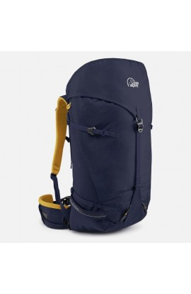 LOWE ALPINE HALCYON 45-50 - REGULAR - NAVY