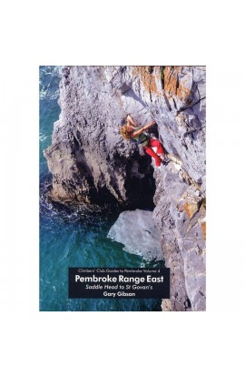 PEMBROKE - RANGE EAST: VOL 4 - CC GUIDE
