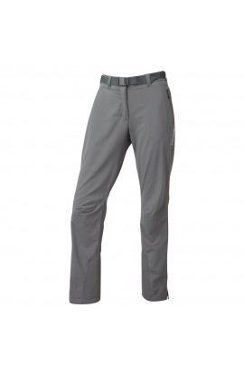MONTANE ALPINE TREK PANT WOMENS - MERCURY