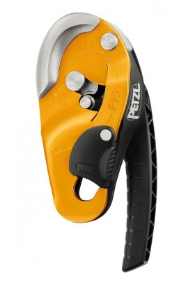 PETZL RIG - YELLOW