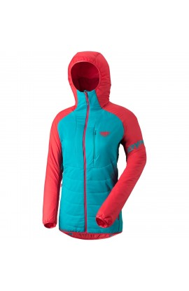 DYNAFIT RADICAL 2 PRIMALOFT JACKET WOMENS