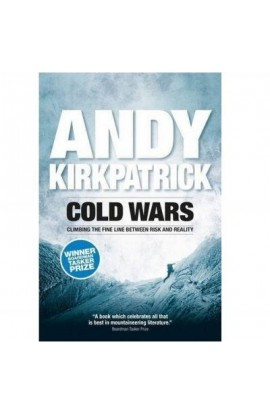 COLD WARS - ANDY KIRKPATRICK