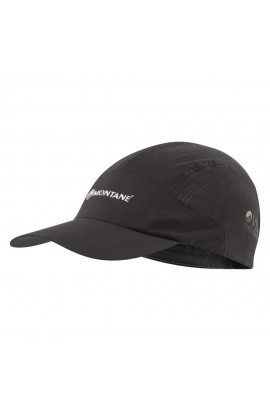 MONTANE CODA CAP - BLACK