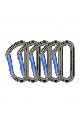 DMM SHADOW STRAIGHT GATE - BLUE - 5 PACK