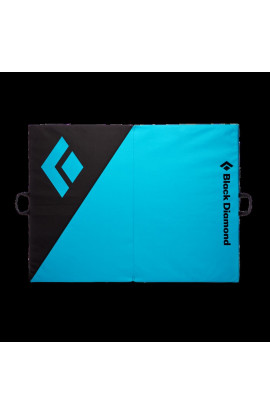 BLACK DIAMOND CIRCUIT CRASH PAD - AQUA BLUE