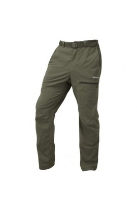 MONTANE TERRA PACK PANTS (SHORT) - FLINT
