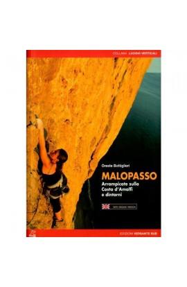 MALOPASSO - ARRAMPICATE SULLA COSTA DAMALFI (2008)
