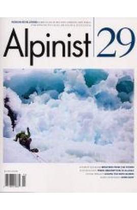 ALPINIST MAGAZINE - 29