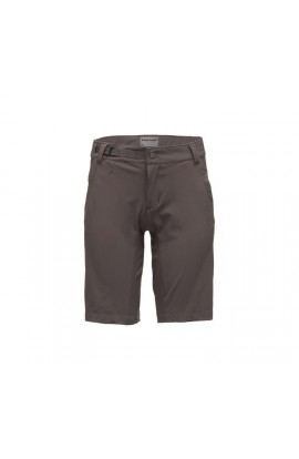 BLACK DIAMOND VALLEY SHORTS - SLATE